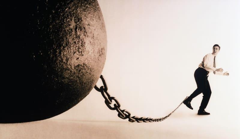 Психологические аспекты банкротства